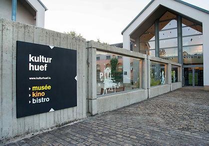 Kulturhuef Musée – Musée luxembourgeois de l'imprimerie et de la carte à jouer