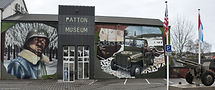 9.Patton Museum front side with canon.jp