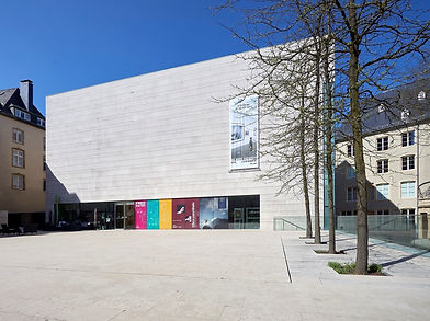 Musée national d'histoire et d'art