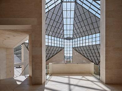 Mudam Luxembourg – Musée d'Art Moderne Grand-Duc Jean