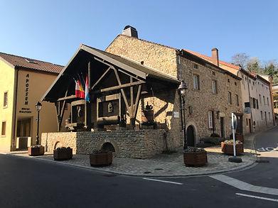 Musée «A Possen»