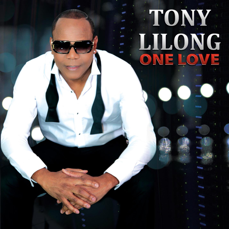 Tony Lilong