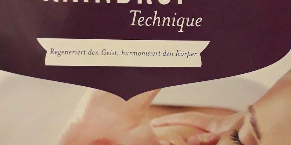 Raindrop-Massage-Workshop