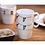 Thumbnail: Regata - Square Tableware Set (25 pcs)
