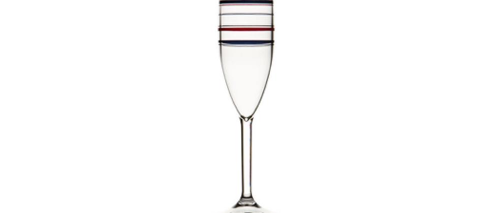 Monaco - Champagne Flute