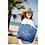 Thumbnail: Bora Bora - Handbag (Blue)