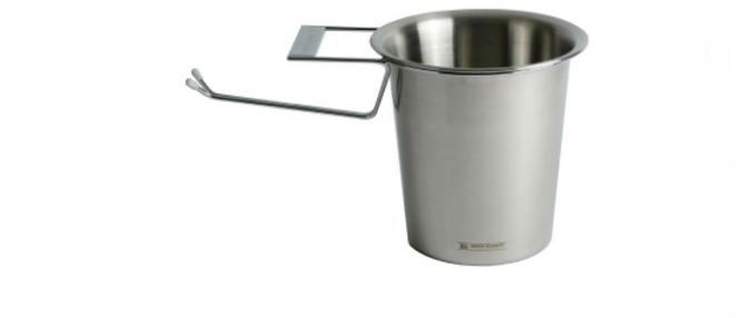 Windproof - Champagne bucket