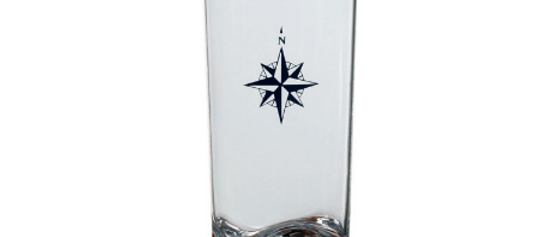 Northwind - Beverage Glass