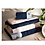 Thumbnail: Free Style - Towel set (Navy blue)