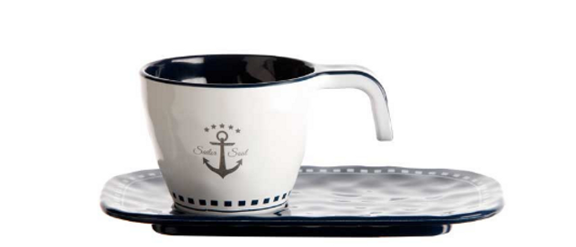 Sailor soul - Coffee Set