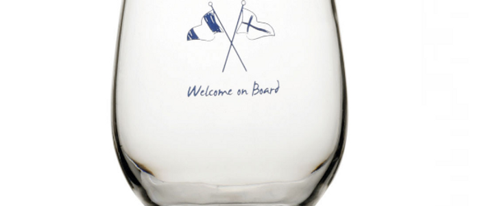 Welcome on board - Water