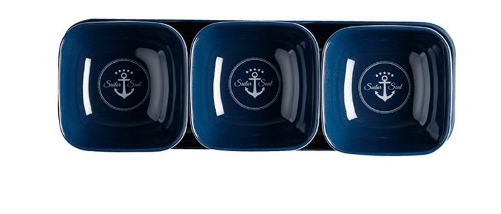 Sailor Soul - Snacks Set