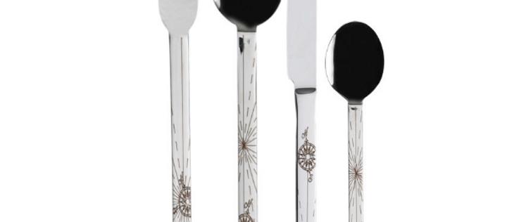 Columbus - Premium Cutlery