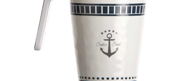 Sailor soul - Stackable Mug