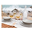 Thumbnail: Bali - Tableware Set (25 pcs)