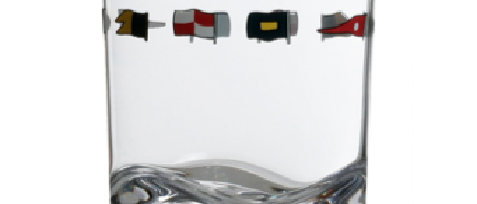 Regata - Water Glass