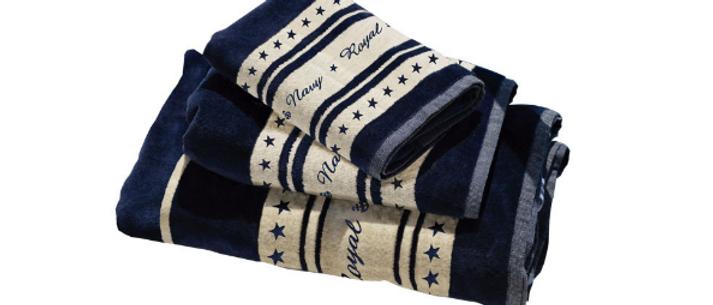 Royal - Towel set (Chic)