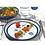 Thumbnail: Columbus - Tableware Set (25 pcs)