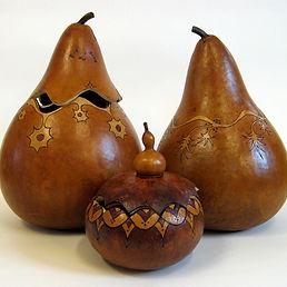 Gourd Vessels