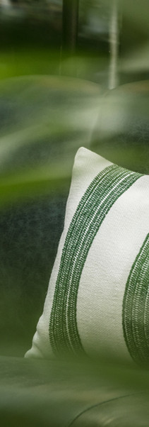 Roast Bar cushions