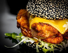 Roast does burgers_No2_Half buttermilk fried chicken_closed up_Low res_L2.jpg