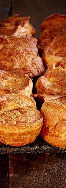 Beef Beef Roast Fore Rib Yorkshires