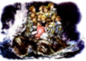Сказка Г.Х.Андерсена Дикие лебеди Детски