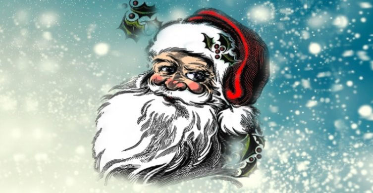 дед Мороз стихи для детей журнал Юморашк