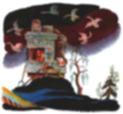 Сказки Даля_Привередница_ Детский сайт Ю