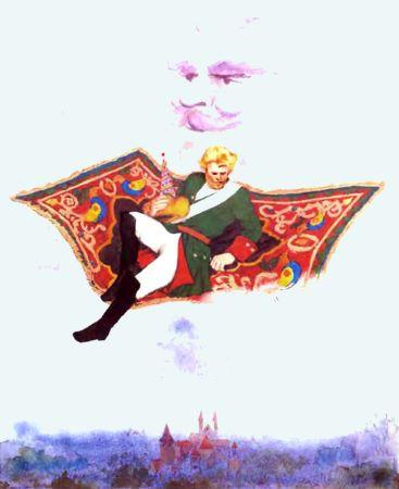 сказка русская народная заколдованная ко