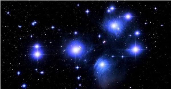Звезды на небе Образарь детский журнал Ю