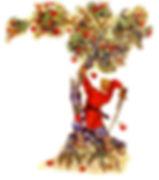 Иван рубит заколдованную яблоньку.jpg