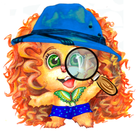 Юморашка это герой детского журнала, мультфильмов, видеоподарков для детей и взрослых