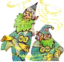 Сказки Волкова_ Желтый туман (сказка-пов