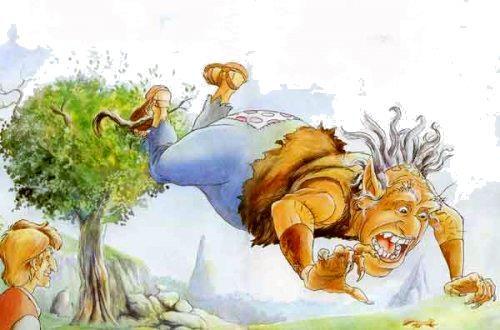 сказка Храбрый портняжка детский журнал
