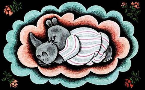 носорог в кроватке спокойно спит.jpg
