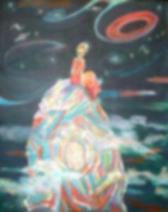 Алатырь камень славян Н. Генкина.jpg