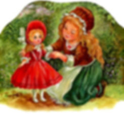 Сказка А. Линдгрен Мирабель детский сайт