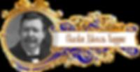 баннер сказки народов мира Джоэль Харрис