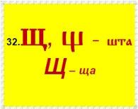буквица Шта детский журнал Юморашка.jpg