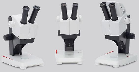 Leica EZ4 Stereozoom Microscope