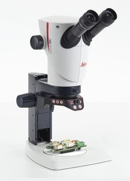 S9 Stereozoom Microscope