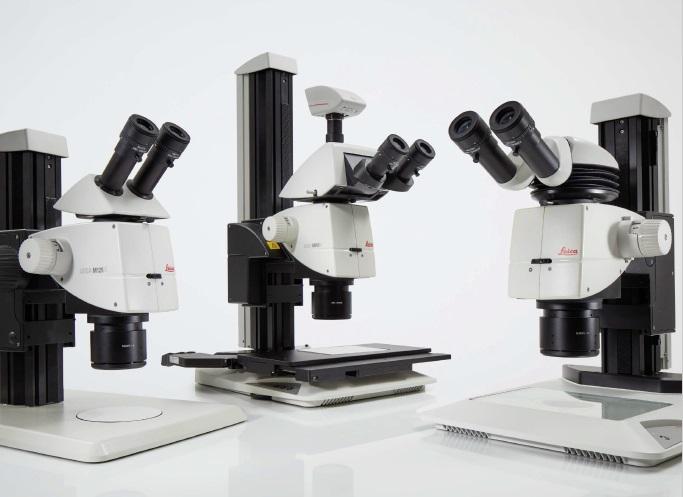 M Series 2 Microscope
