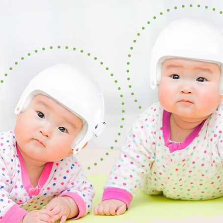 Plagiocephaly Facts
