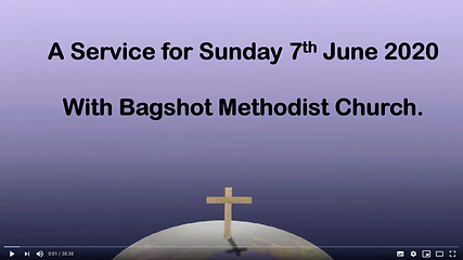A service for 07062020