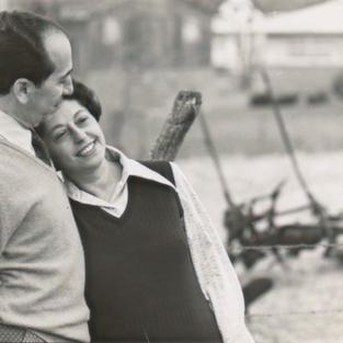Mario & Luciana