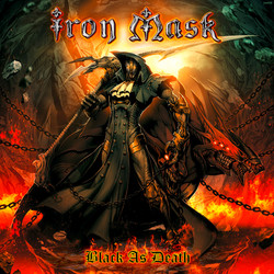 Black As Death (Dec. 2011)