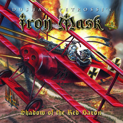 Shadow Of The Red Baron (Jan. 2010)