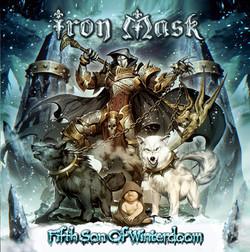 Fifth Son Of Winterdoom (Nov. 2013)