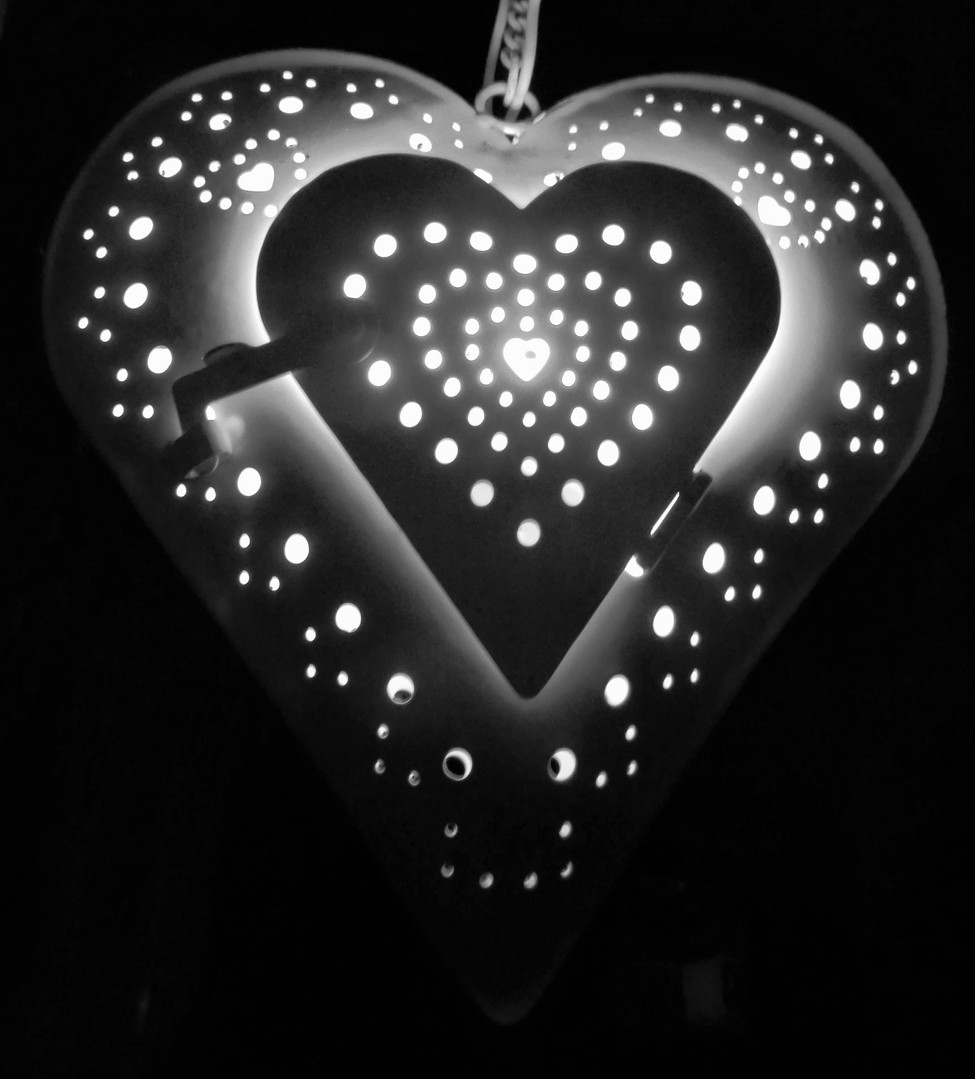 Love & Light 🎇